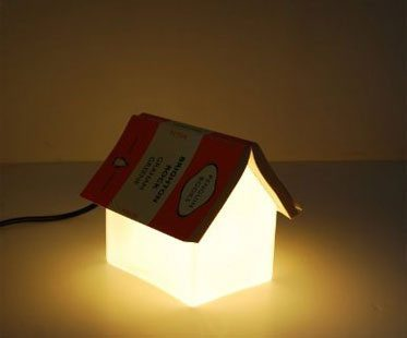 BOOK-REST-LAMP