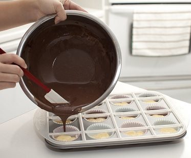 Cupcake Divider Pan