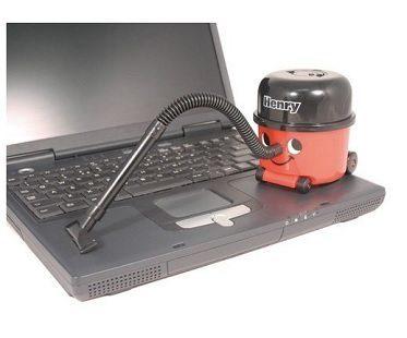 Desktop Hoover