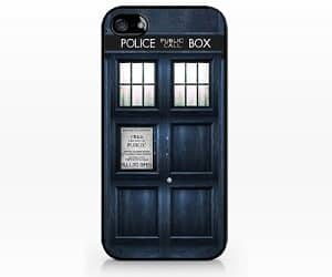 Dr Who iPhone 5 case