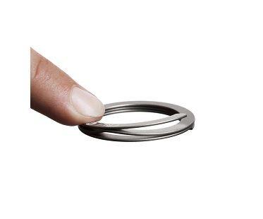 Easy Open Key Rings