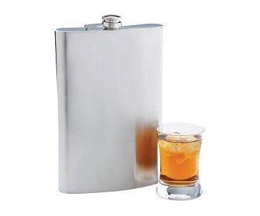 Giant Liqour Flask