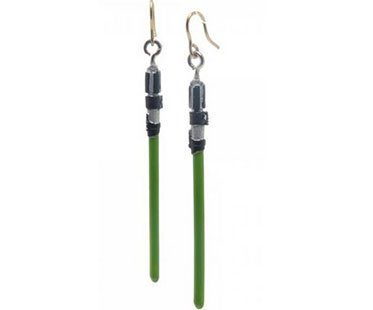 LIGHTSABER-EARRINGS