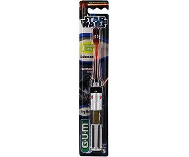 LIGHTSABER-TOOTHBRUSHES