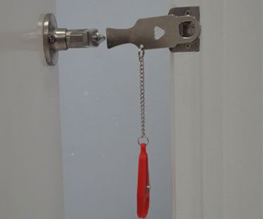 PORTABLE-DOOR-LOCK