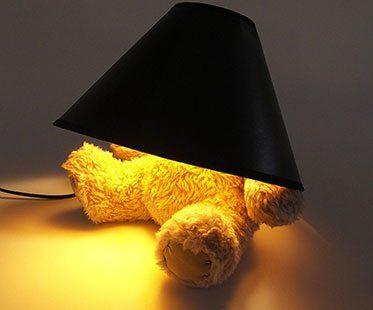 TEDDY-BEAR-LAMP