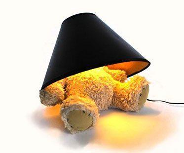 TEDDY-BEAR-LAMPS