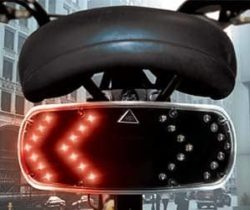 bicycle turn signal