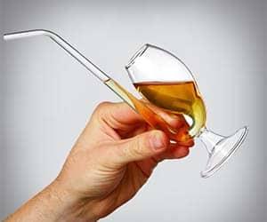 brandy pipe