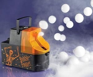 bubble fogger machine