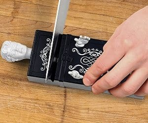 magic act knife sharpener