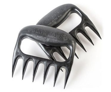 BEAR-CLAW-MEAT-FORKS