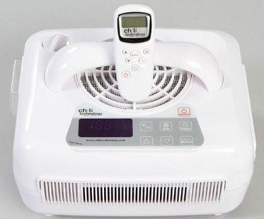 Dual Temperature Mattresses