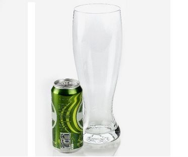 Giant Beer Glasses