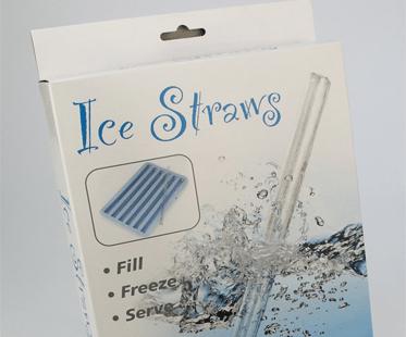 ICE-STRAW