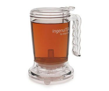 INFUSION-TEAPOT