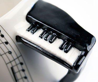 PIANO-MUG