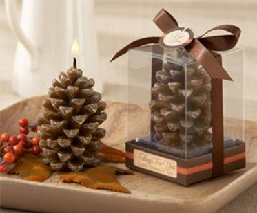 PINE-CONE-CANDLES