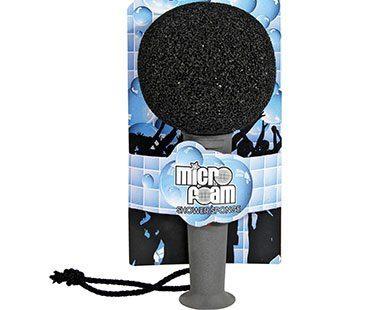 SHOWER-SPONGE-MICROPHONE