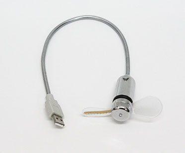 USB-LED-CLOCK-FANs
