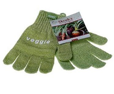 VEGETABLE-SCRUBBING-GLOVE