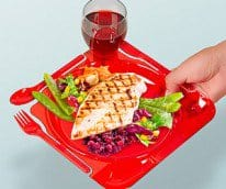 all-in-one party plates
