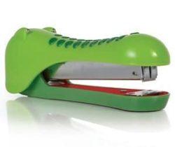 alligator stapler