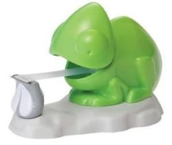 chameleon tape dispenser