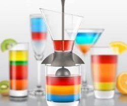 drink layering tool
