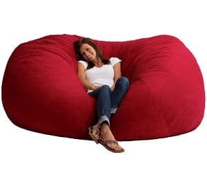Giant Bean Bag Chair Awesome Inventions