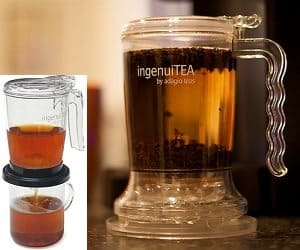 infusion teapot