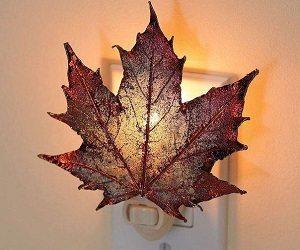 leaf-night-light
