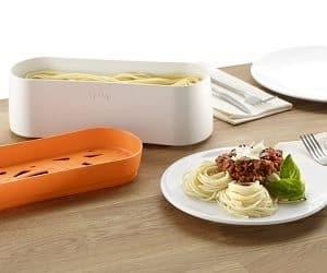 quick pasta cooker