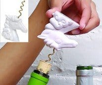 unicorn corkscrew