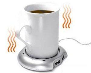 usb mug warmer