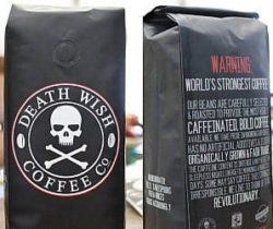 worlds strongest coffee