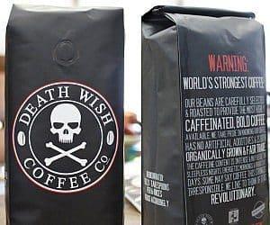 worlds strongest coffee