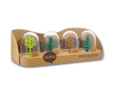 Four Seasons Shakers