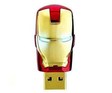 IRON-MAN-USB-DRIVE