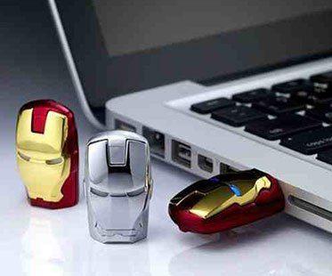 IRON-MAN-USB-DRIVES