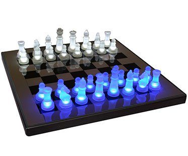 LED-CHESS-SET