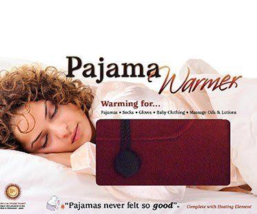 PAJAMA-WARMER