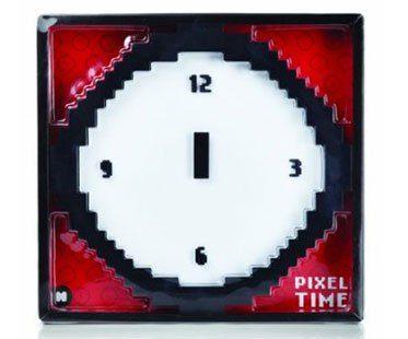 PIXEL-CLOCK