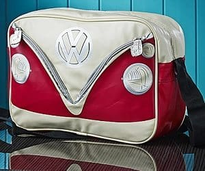 VW shoulder bag