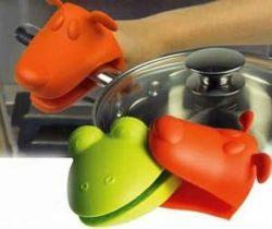 animal pot holders