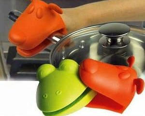 animal pot holders