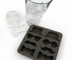 gentleman's ice cubes