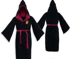 gryffindor bathrobe