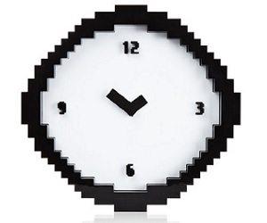 pixel clock