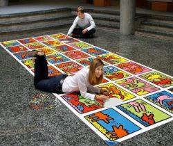 32000 piece puzzle